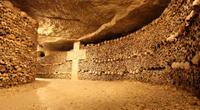 Small-Group Paris Catacombs Tour Photos