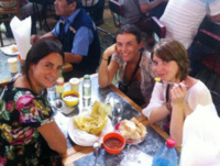 Small-Group Santiago Food and Market Tour Including Mercado Central Photos
