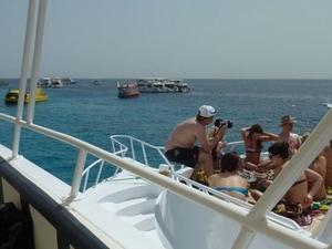 Ras Mohamed Red Sea Cruise and Snorkeling Photos