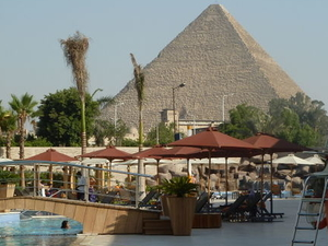 Private Tour: Giza Pyramids, Sphinx, Egyptian Museum, Khan el-Khalili Bazaar Photos