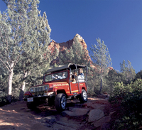 Soldier Pass Trail from Sedona Photos