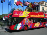 Sorrento City Hop-on Hop-off Tour Photos