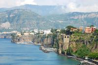 Sorrento Shore Excursion: Pompeii, Positano and Sorrento Day Trip Photos