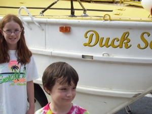 Washington DC Duck Tour Photos
