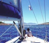 Split Sailing Adventure  Photos