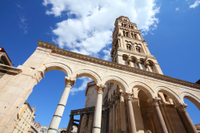 Split Shore Excursion: Diocletian Palace Walking Tour Photos