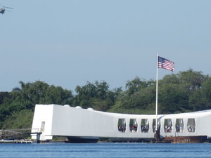 Pearl Harbor, USS Arizona and Circle Island Day Trip Photos