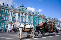 State Hermitage Museum Small-Group Walking Tour Photos