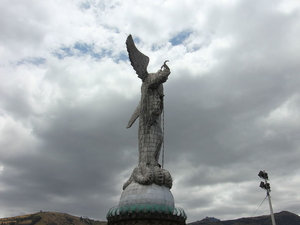 Half Day Quito City Tour Photos