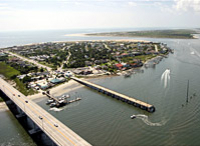 St. Augustine and Porpoise Point Helicopter Tour