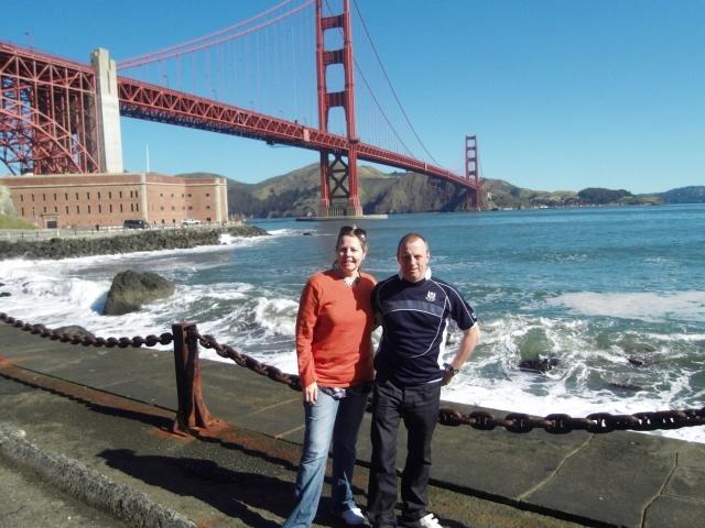 Alcatraz Tour Plus Muir Woods Giant Redwoods And