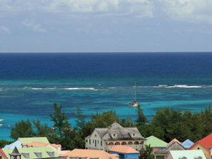 Day Trip to the Island of Prickly Pear from St. Martin Photos