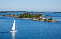 Stockholm Archipelago Sailing Adventure Photos