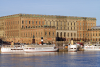 Stockholm City Hop-on Hop-off Boat Tour Photos