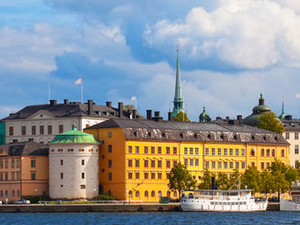 Stockholm Shore Excursion: Stockholm Panoramic Sightseeing Tour Photos