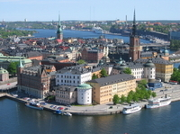 Stockholm City Walking Tour Including the Vasa Museum  Photos