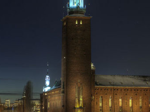 Stockholm City Tour: In the Footsteps of Alfred Nobel Photos