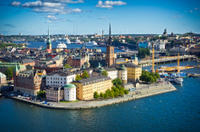 Stockholm Panoramic Sightseeing Tour Photos