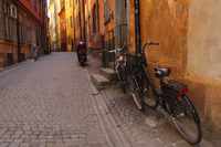 Stockholm Sightseeing Tour by Bike Photos