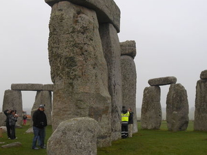 Private Viewing of Stonehenge including Bath and Lacock Photos