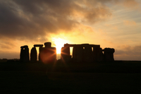 Stonehenge Summer Solstice Tour from London: Sunset or Sunrise Viewing Photos