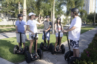 St Petersburg Historical Segway Tour Photos
