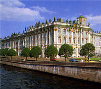 St Petersburg Railway Station Departure Transfer Photos