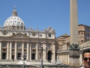 Skip the Line: Vatican Museums, Sistine Chapel and St Peter's Basilica Half-Day Walking Tour Photos