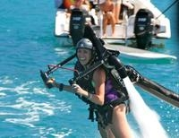 St Thomas Jetpack Adventure Photos