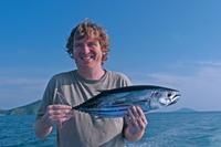 St Thomas Shore Excursion: Pier Fishing at Charlotte Amalie Harbor Photos