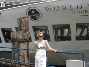 New York Sunday Brunch Cruise Photos