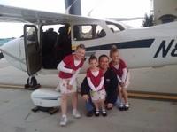 Sunset Air Tour over Orlando Photos