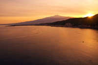 Sunset Mount Etna Tour from Taormina Photos