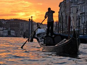 Venice Photography Walking Tour: Twilight Sunset Tour Photos