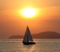 Sunset Sailing Tour in St John Photos