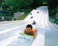 Sunway Lagoon Theme Park Day Trip from Kuala Lumpur Photos
