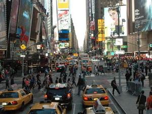 New York City Hop-on Hop-off Tour Photos