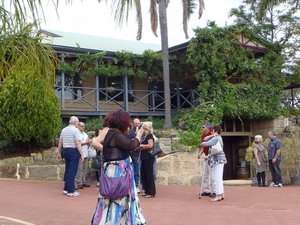 Swan Valley Wine Cruise from Perth Photos