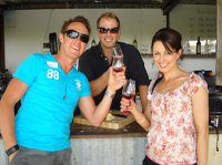 Swan Valley Tour from Perth: Wine, Beer and Chocolate Tastings Photos