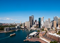 Sydney Attraction Pass: Darling Harbour Experience Ticket  Photos