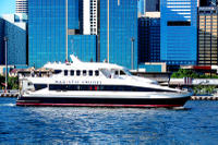 Sydney Harbour Lunch Cruise by Catamaran Photos