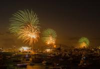 Sydney Harbour New Year's Eve Tall Ship Dinner Cruise Photos