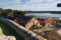 Sydney Harbour Cruise and Goat Island Walking Tour Photos