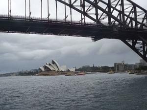 Sydney Harbour Catamaran Cruise Photos