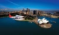 Sydney Scenic Flight by Seaplane Photos