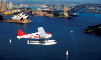 Sydney Shore Excursion: Scenic Seaplane Tour Over Sydney with Optional Lunch Photos