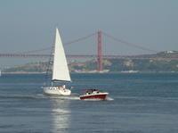 Tagus River Hop-On Hop-Off Cruise in Lisbon Photos