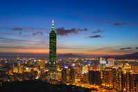 Taipei Layover Tour: Private City Sightseeing with Round-Trip Airport Transport Photos
