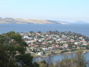 Hobart Half-Day Sightseeing Coach Tram Tour Photos