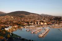 Tasmania Super Saver: Hobart Sightseeing Coach Tram Tour plus Port Arthur Tour Photos